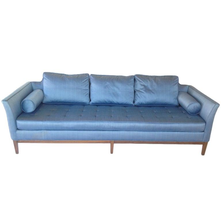mid century sofa at 1stdibs