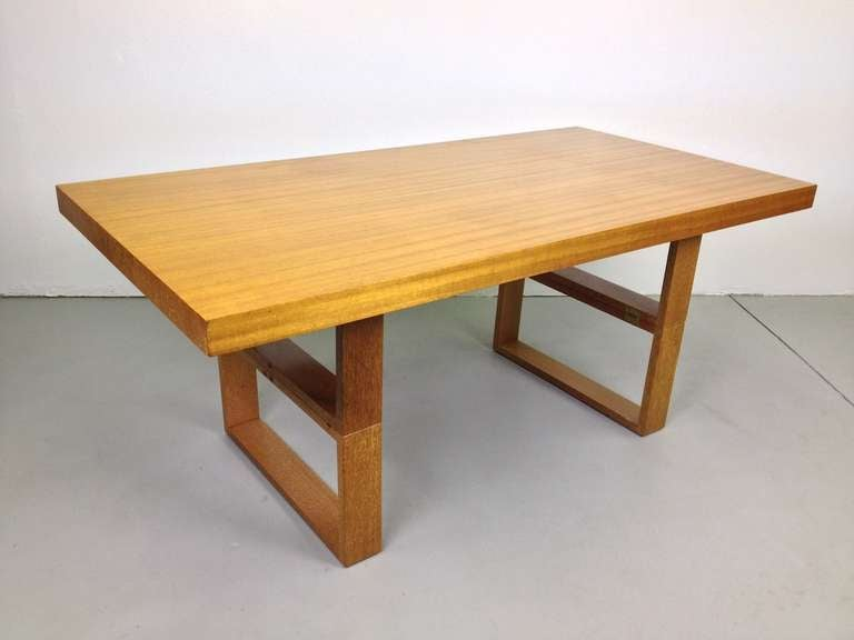 vkg camel convertible dining or coffee table for brown saltman image 5