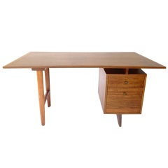George Nakashima Origins Desk for Widdicomb