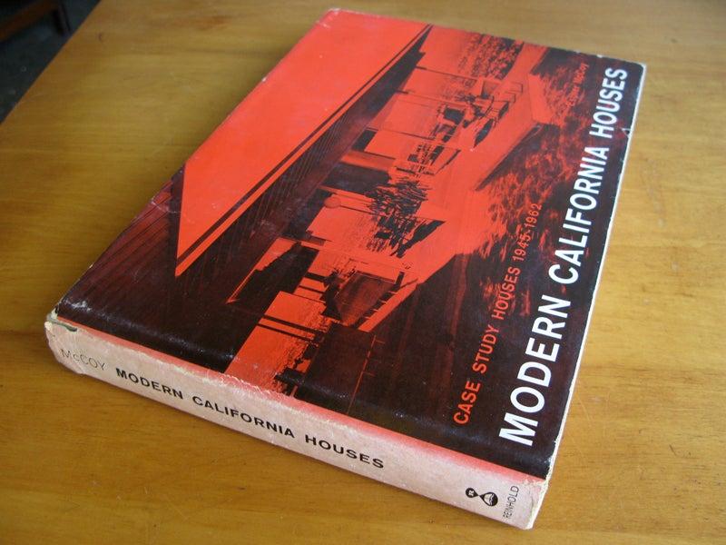 Modern california houses case study houses 1945 1962 for for California case moderne