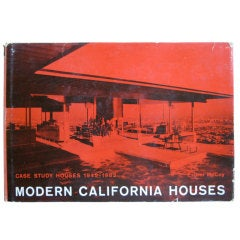 Modern California Houses - Case Study Houses 1945-1962