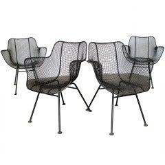 Russell Woodard Sculptura Chairs