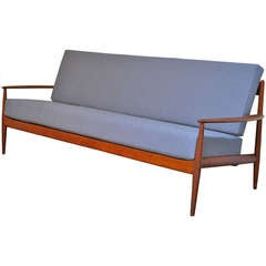 Grete Jalk Sofa for France and Sons