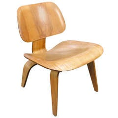 Charles Eames LCW Evans