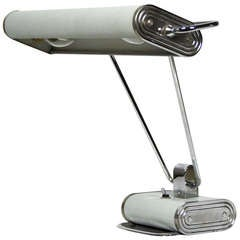 Art Deco Desk Lamp By Eileen Gray