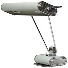 Art Deco Desk Lamp By Eileen Gray