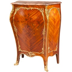 An antique chest of drawers at 1stdibs - Meuble style louis xv ...