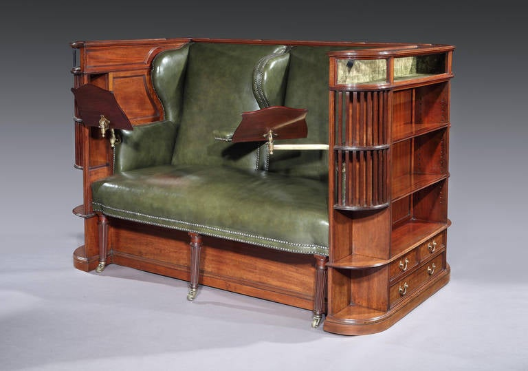 Reading Sofas : Remarkable