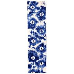 Japanese Shibori Textile