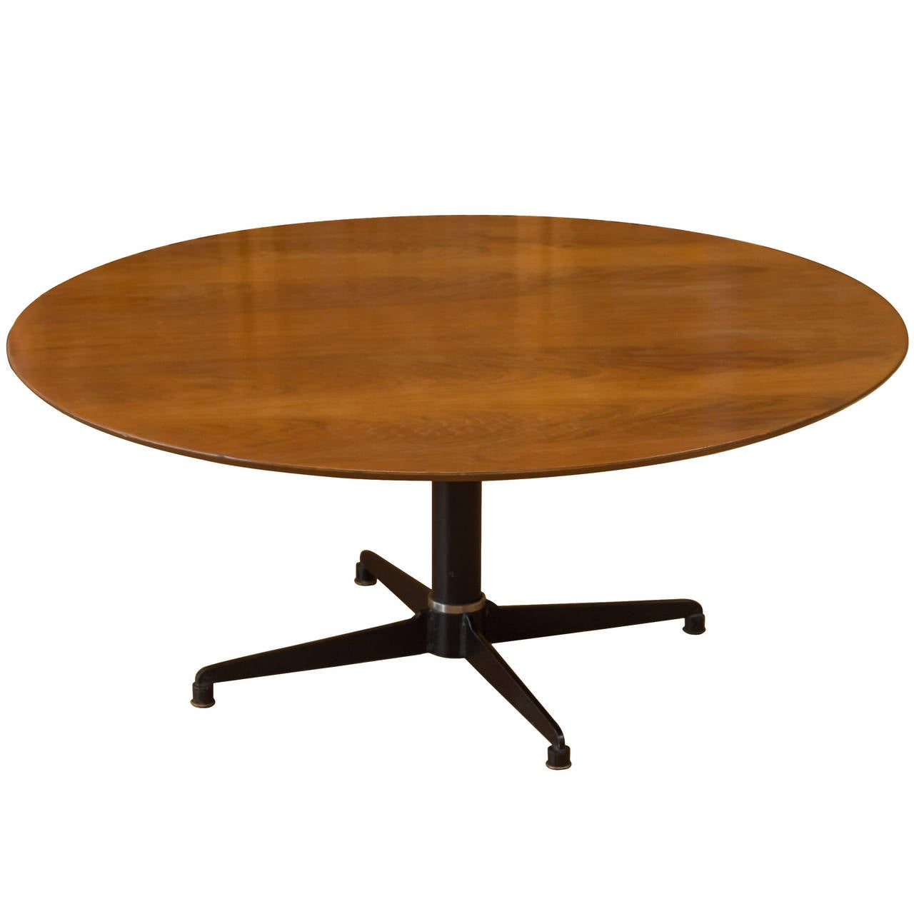 Danish Teak Adjustable Height Cocktail Table For Sale At 1stdibs