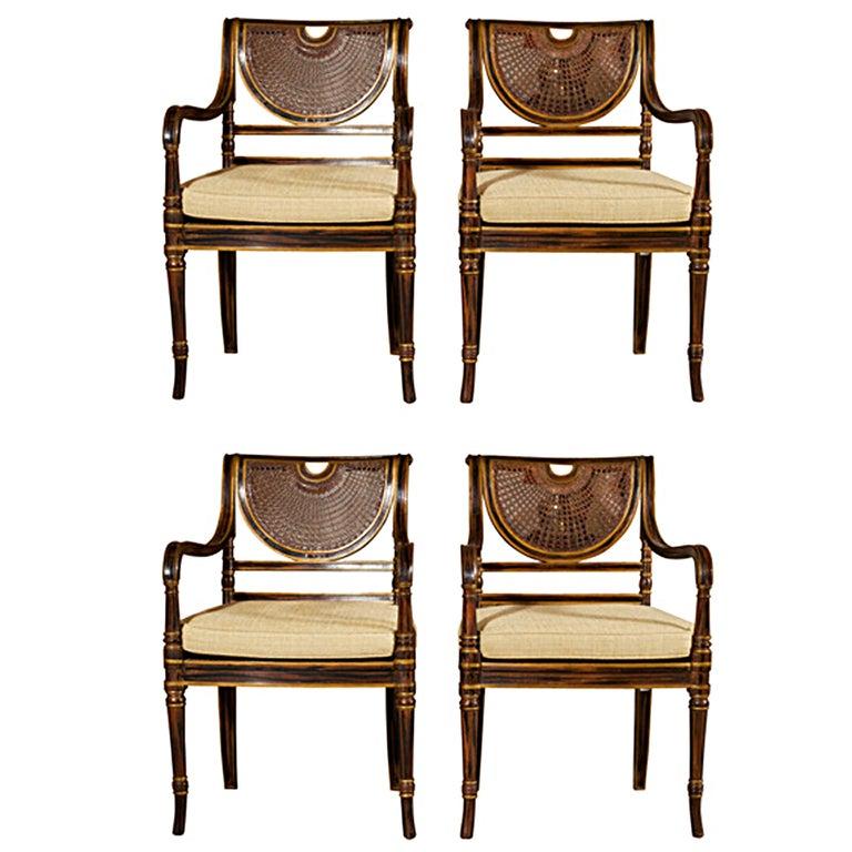 Regency Style Chairs ~ X l g