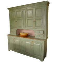 Large Multi Panel Cupboard from Canada