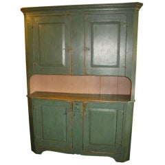 French Canadian Cupboard