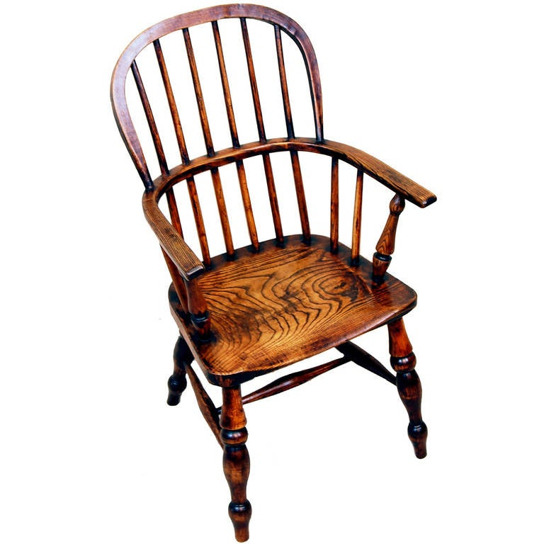 Antique Windsor Chairs Antique Furniture