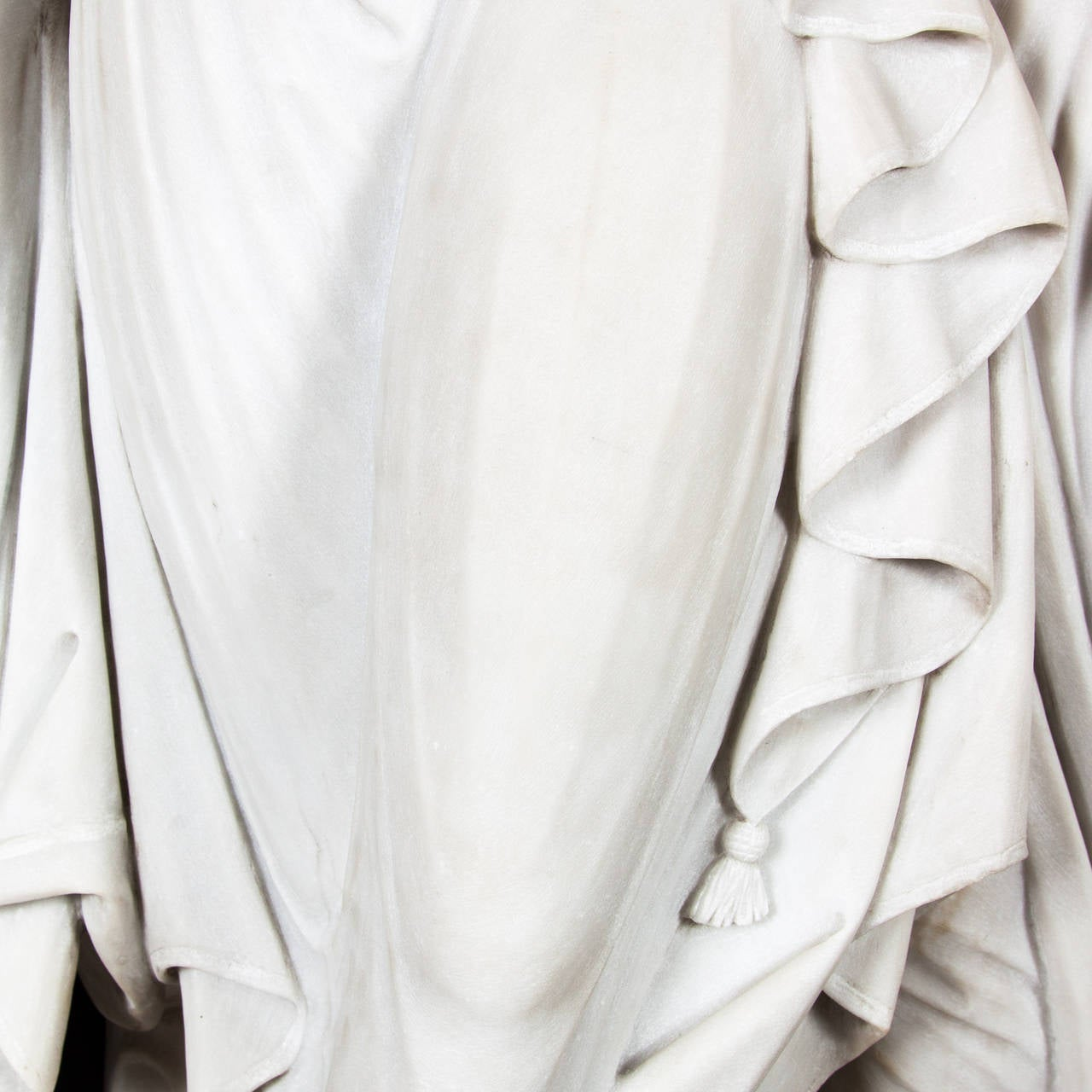 Marble Sculpture of the Three Graces Crowning Venus by Antonio Frilli In Fair Condition In London, GB
