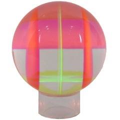 Vasa Mihich Acrylic Sphere