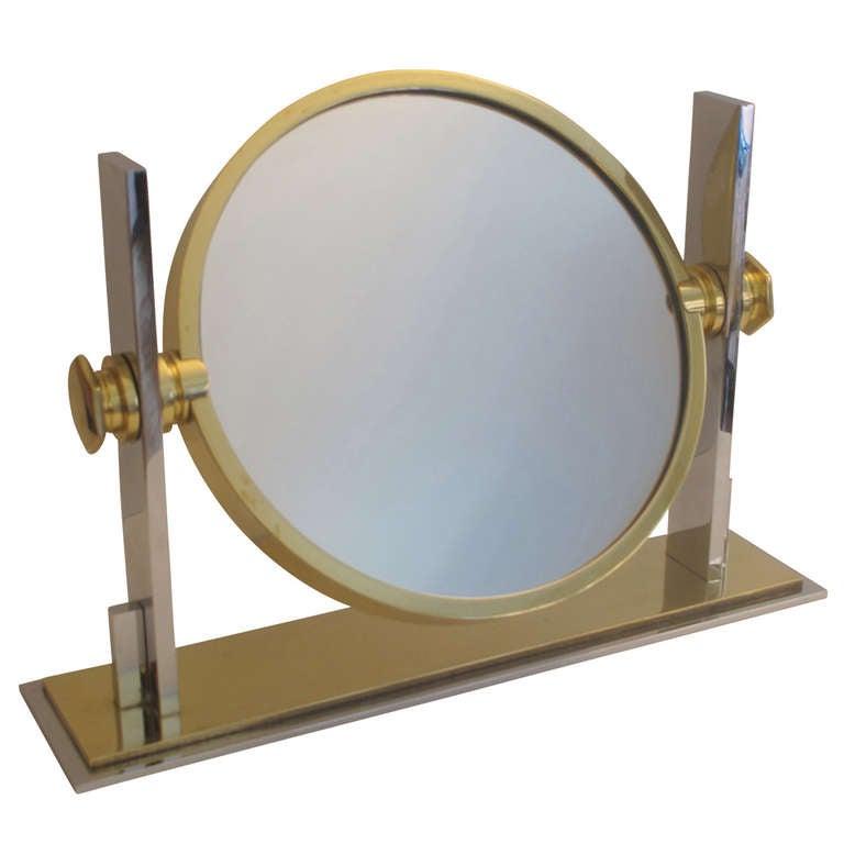 tabletop vanity mirror 1
