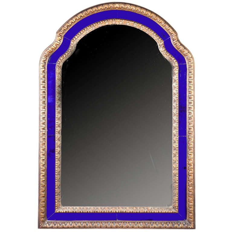 A Mid 20th C Mirror