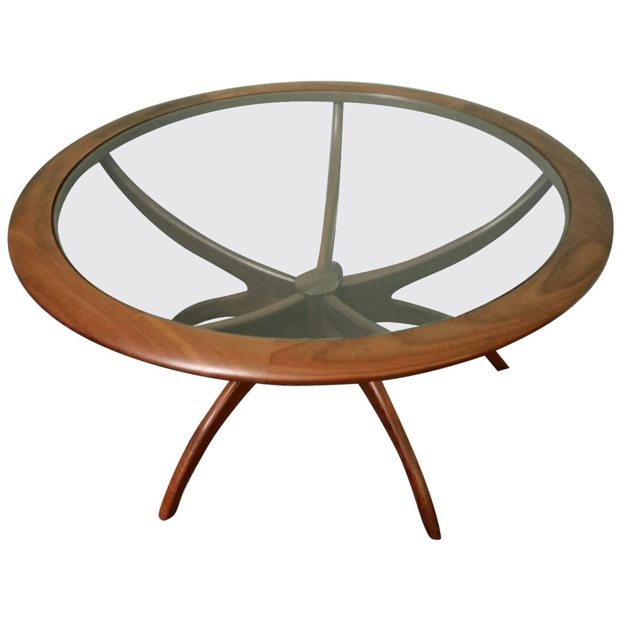 Mid century modern design g plan spider table at 1stdibs mid century modern design g plan spider table 1 geotapseo Choice Image