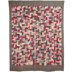 Crazy Quilt Ex Collection Robert Cargo