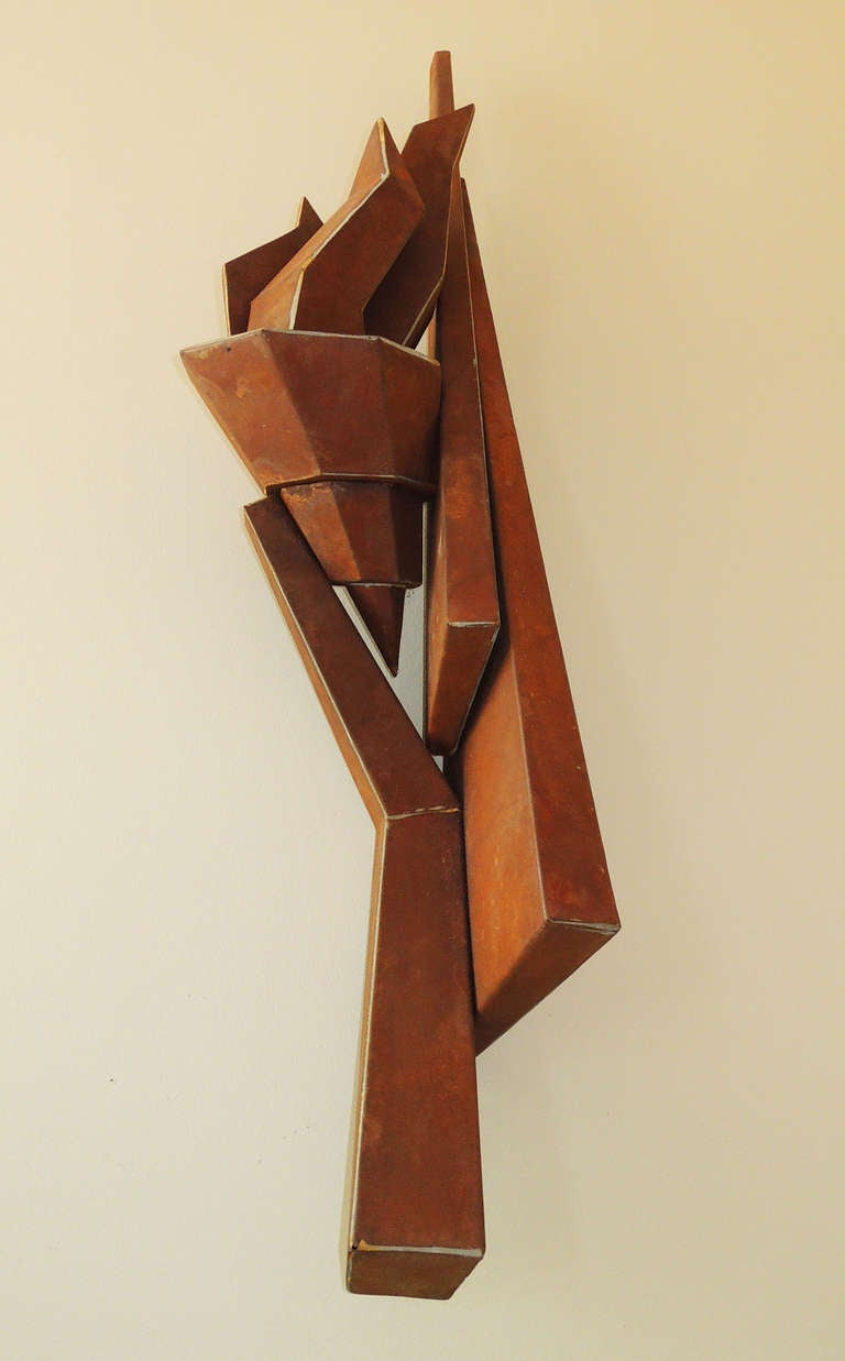 American Sculpture by Lisa Scheer