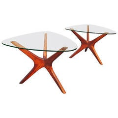 """Adrian Pearsall """"Jack"""" Tables"""