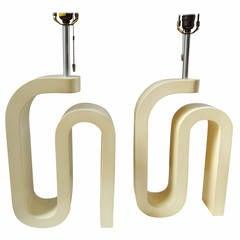 Modeline Lamps