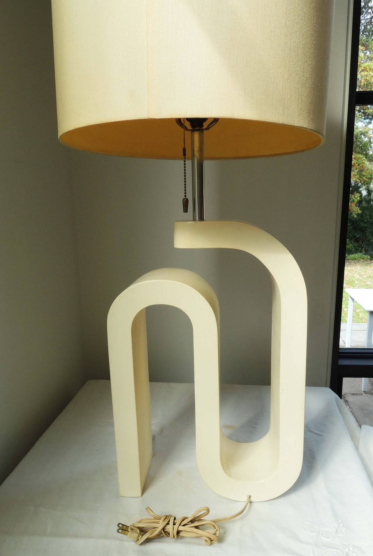 Modeline Lamps At 1stdibs