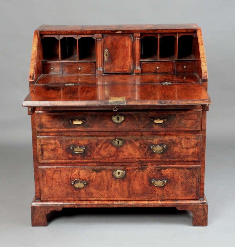 early georgian furniture - photo #17