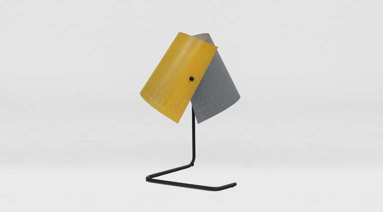 Lester Geis Table Lamp 2