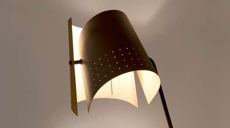 Lester Geis Table Lamp 4