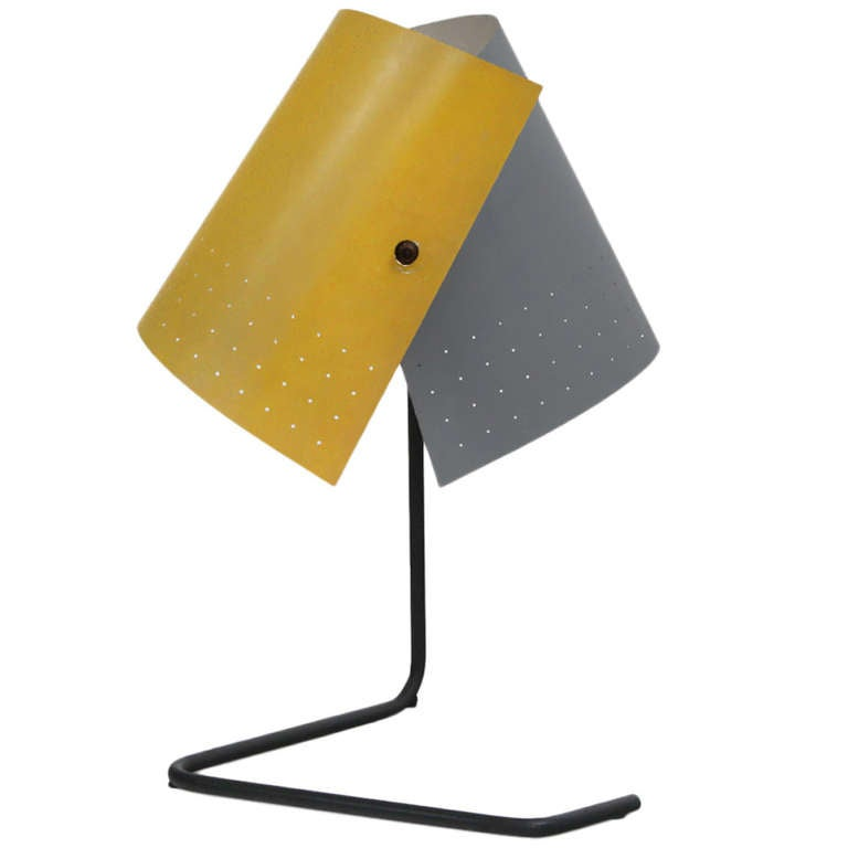 Lester Geis Table Lamp 1