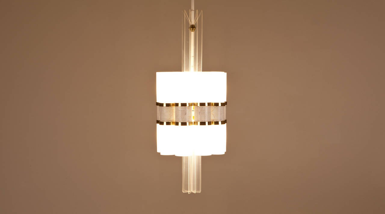 Ceiling Lights Germany : Impressive ceiling lamps made in germany for sale at