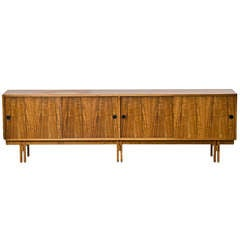 Brazilian Sideboard in Rosewood