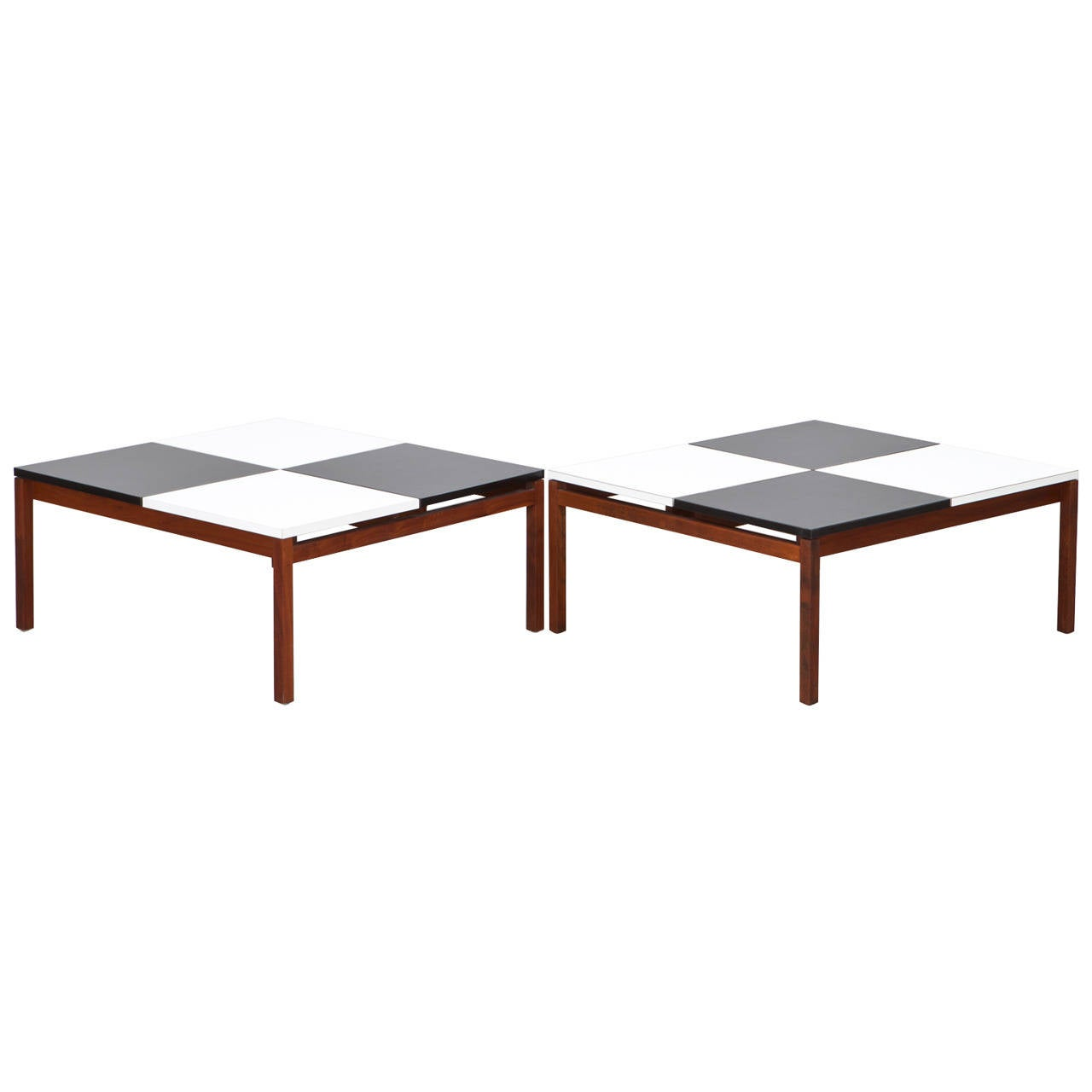 Pair Of Louis Butler Coffee Table For Sale At 1stdibs