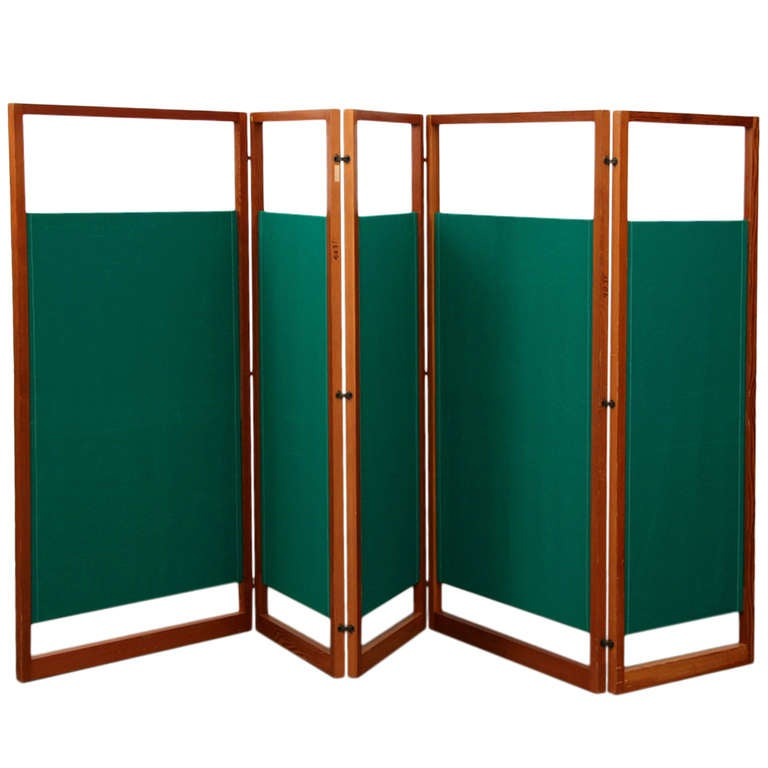 Egon Eiermann Room Divider For Sale