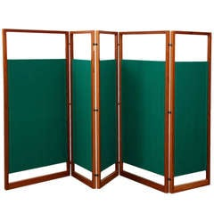 Egon Eiermann Room Divider