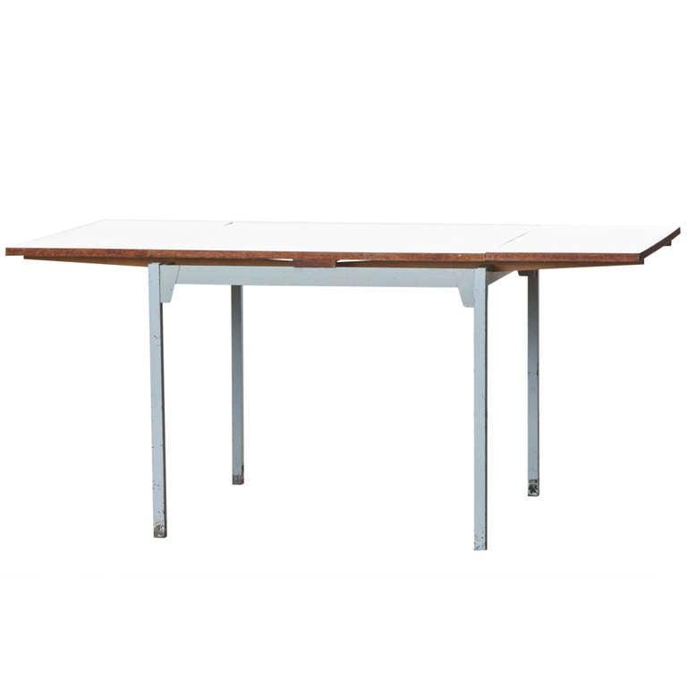 Ferdinand kramer extending table at 1stdibs - Kamer dining ...