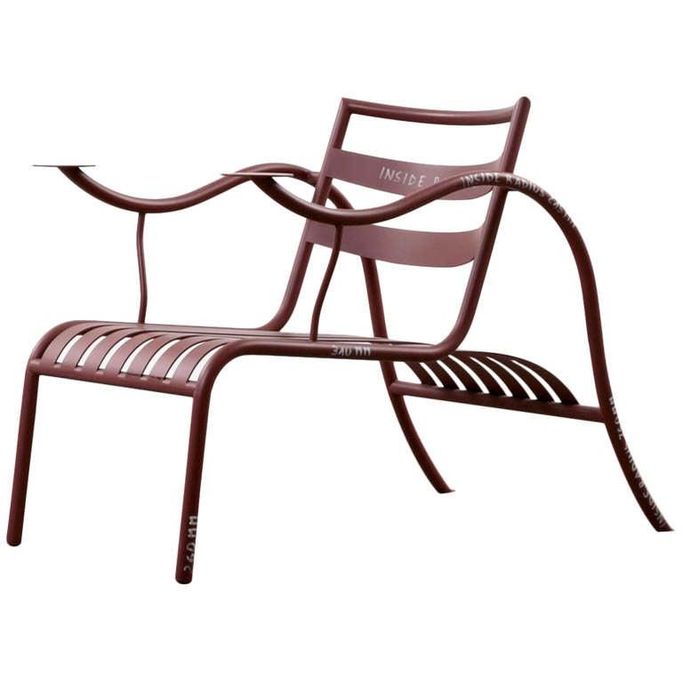 jasper morrison 39 thinking man 39 s chair 39 at 1stdibs. Black Bedroom Furniture Sets. Home Design Ideas