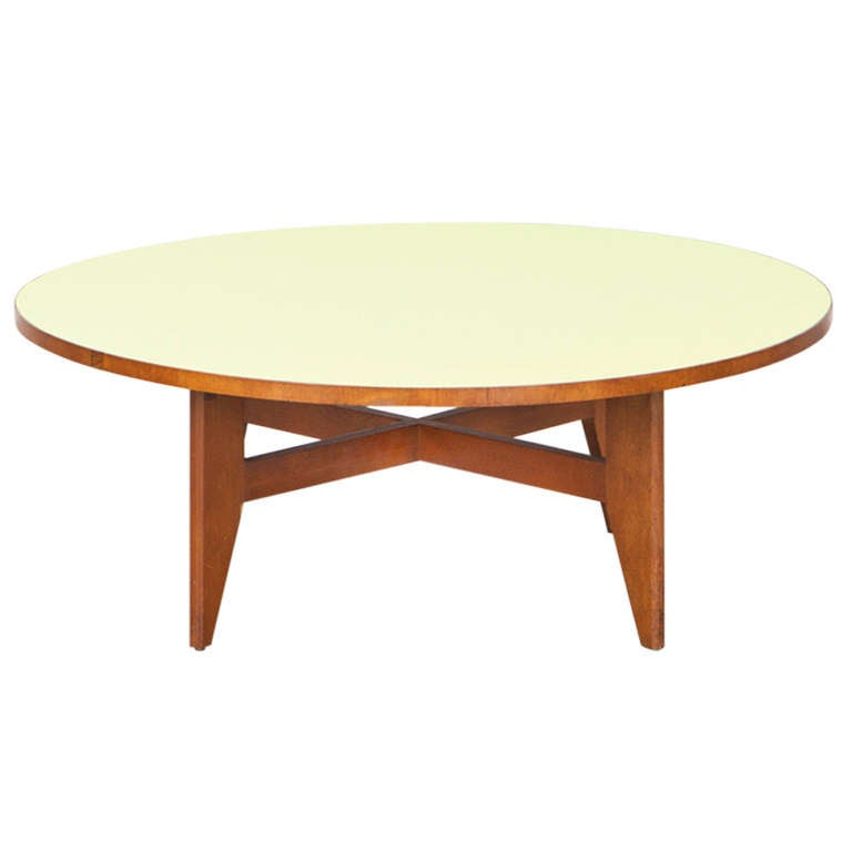George nelson coffee table at 1stdibs - Archives departementales 33 tables decennales ...