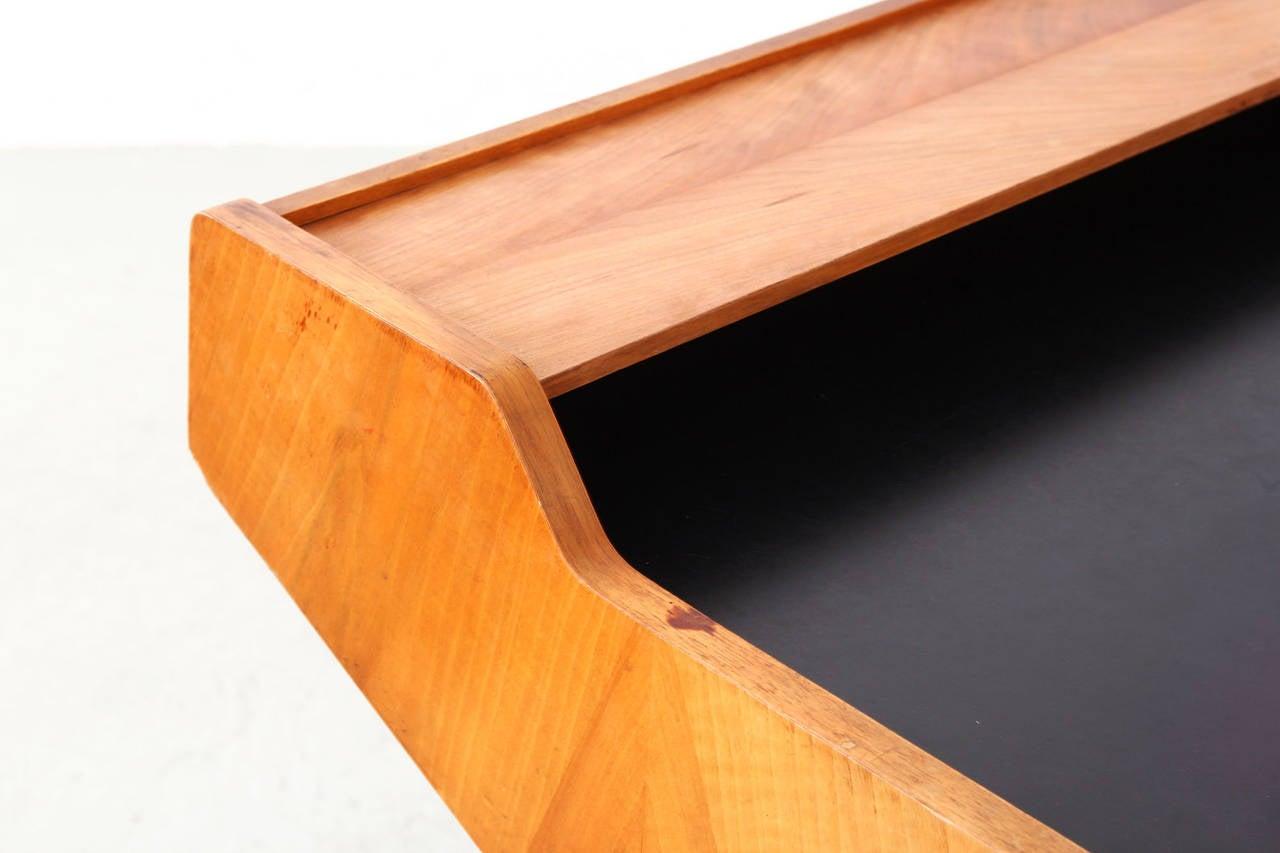 desk by helmut magg for wk m bel image 4. Black Bedroom Furniture Sets. Home Design Ideas
