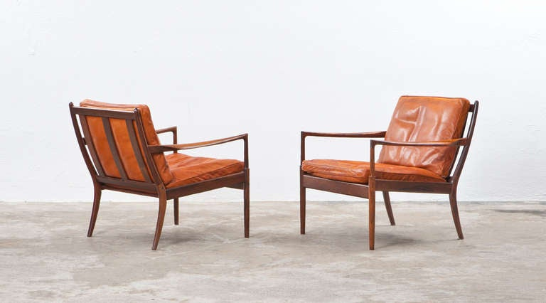 Lounge Chair, 