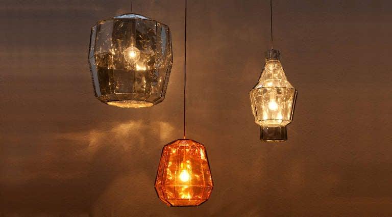 studio kai linke lamp at 1stdibs. Black Bedroom Furniture Sets. Home Design Ideas