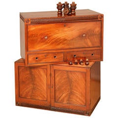 Antique Ross Of Dublin Washstand At 1stdibs