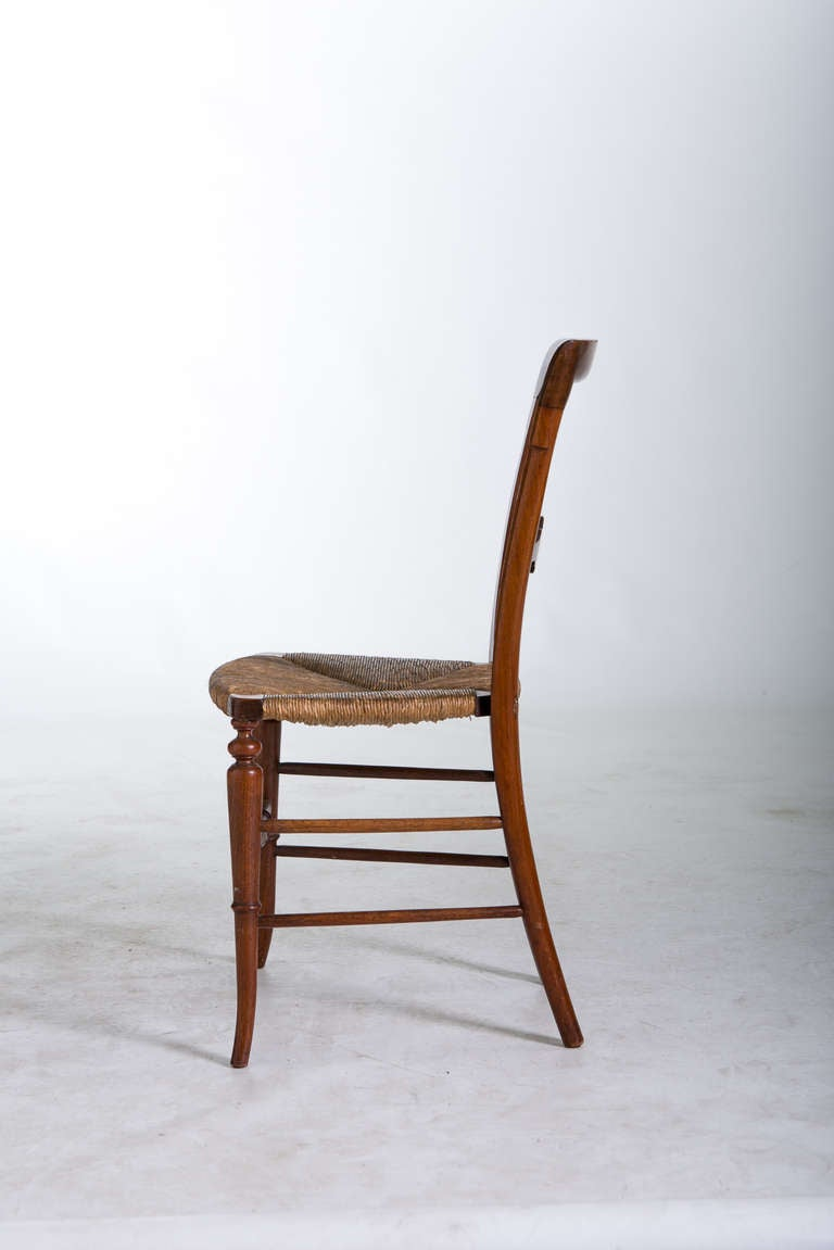 Dining Chair 17 Inch Seat Height