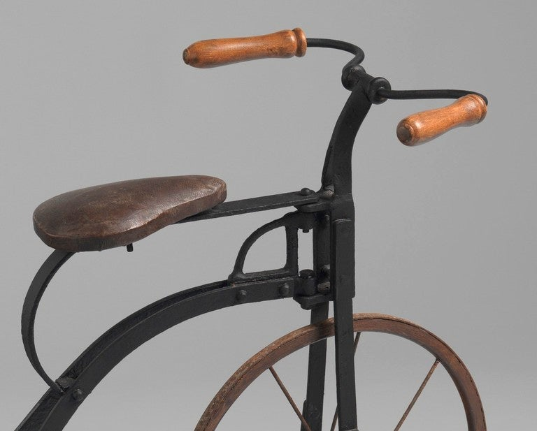 Vintage Child S Tricycle At 1stdibs