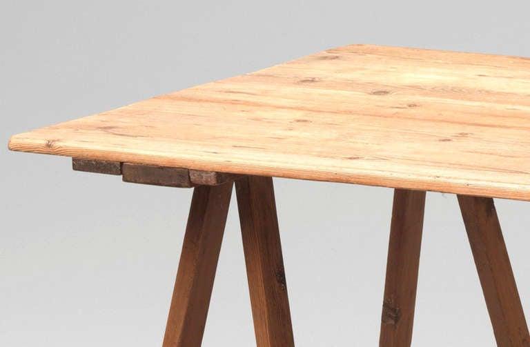 Unusal Kitchen Table
