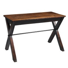 Georgian X Frame Tavern Table
