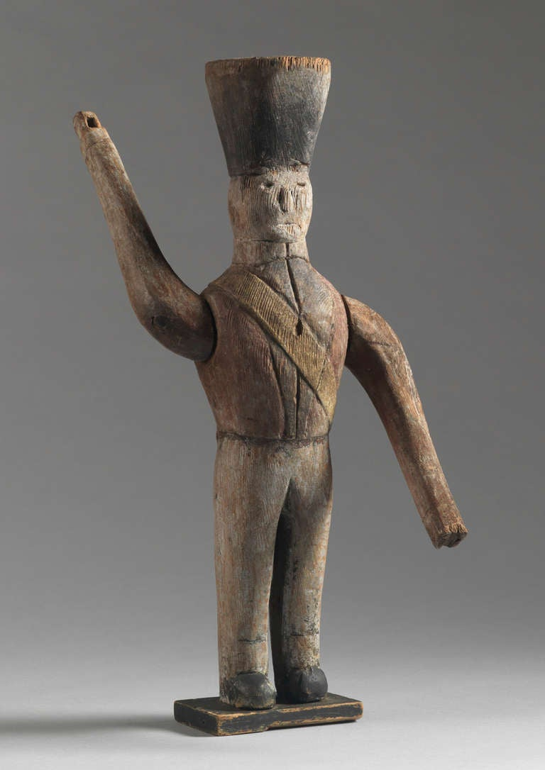 English soldier form whirligig at stdibs