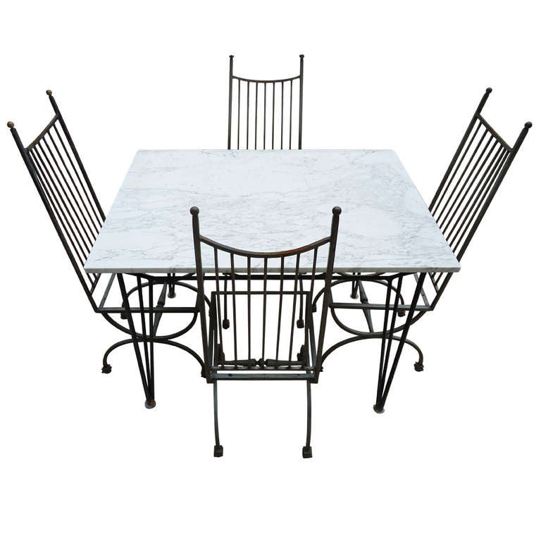 Century Patio Furniture Crowdbuild For